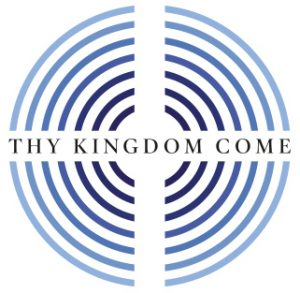 #thykingdomcome